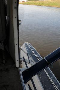 N9877R @ LHD - Regal Air Dash 2 Beaver