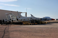147675 @ AVQ - A-4C, Marana airport - by olivier Cortot