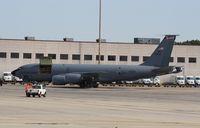 58-0023 @ KRFD - Boeing KC-135R - by Mark Pasqualino