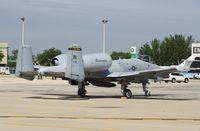 80-0152 @ KRFD - Fairchild Republic OA-10A - by Mark Pasqualino