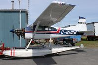 C-GUGM - Parked