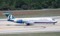 N932AT @ TPA - Air Tran 717 - by Florida Metal