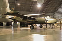 64-17676 @ KFFO - At the Air Force Museum