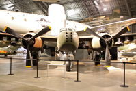 64-17676 @ KFFO - At the Air Force Museum - by Glenn E. Chatfield