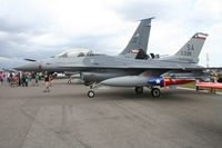 87-0339 @ LAL - F-16C - by Florida Metal