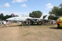 159619 @ LAL - F-14A Tomcat