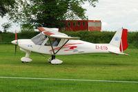EI-ETB @ EIMH - Ballyboy Fly-in 04-06-2012 - by Noel Kearney