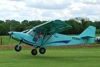 EI-EOH @ EIMH - Ballyboy Fly-in 04-06-2012 - by Noel Kearney