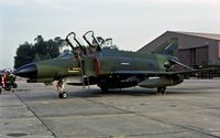 68-0464 @ ETAR - flightline at Ramstein AB - by Friedrich Becker