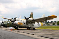 48-626 @ KFFO - At the Air Force Museum - by Glenn E. Chatfield