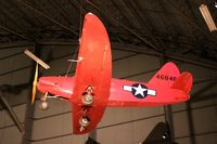 44-68462 @ KFFO - At the Air Force Museum - by Glenn E. Chatfield