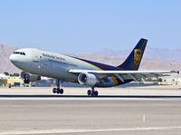 N164UP @ KLAS - N164UP United Parcel Service - UPS Airbus A300F4-622R (cn 853)  - Las Vegas - McCarran International (LAS / KLAS) USA - Nevada, June 5, 2012 Photo: Tomás Del Coro - by Tomás Del Coro