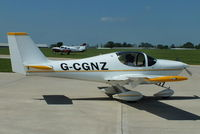 G-CGNZ photo, click to enlarge