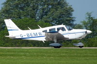 G-BEMW photo, click to enlarge