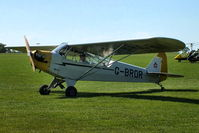 G-BROR photo, click to enlarge