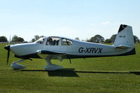 G-XRVX photo, click to enlarge