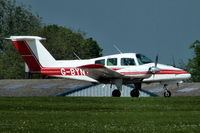 G-BYNY photo, click to enlarge