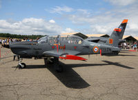 150 @ LFBM - Displayed during LFBM Open Day 2012 - by Shunn311