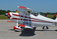 N3806F @ LPR - N3806F seen at KLPR. - by aeroplanepics0112