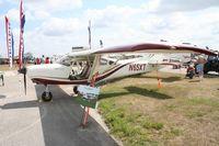 N65XT @ LAL - World Aircraft Spirit