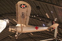 41-19039 @ KFFO - At the Air Force Museum - by Glenn E. Chatfield