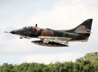 927 @ LFBM - On take off after his display during LFBM Open Day 2012 - by Shunn311