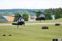 161229 @ ESCF - Sikorsky UH-60M Black Hawk - by Roland Bergmann-Spotterteam Graz