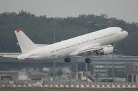 F-WWIQ @ LFBO - Airbus - by ghans