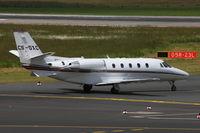 CS-DXC @ EDDL - NetJets Europe, Cessna 560XL, CN: 560-5559 - by Air-Micha