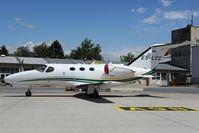 ES-LCC @ LOWW - Cessna 510 - by Dietmar Schreiber - VAP