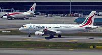 4R-ABM @ SRIL - SriLankan Airlines - by tukun59@AbahAtok