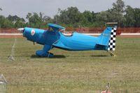 N336F @ LAL - Acrosport