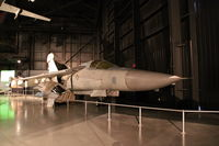 66-0057 @ KFFO - At the Air Force Museum - by Glenn E. Chatfield