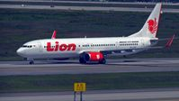 PK-LHW @ KUL - Lion Airlines - by tukun59@AbahAtok