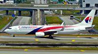 9M-MXE @ KUL - Malaysia Airlines - by tukun59@AbahAtok