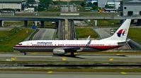 9M-MLE @ KUL - Malaysia Airlines - by tukun59@AbahAtok