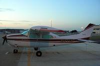 N4714C @ GKY - At Arlington Municipal Airport - Arlington, TX