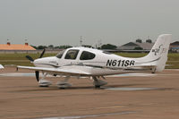 N611SB @ GPM - At Grand Prairie Municipal Airport