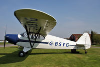 G-BSYG photo, click to enlarge