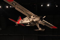 51-16501 @ KFFO - At the Air Force Museum - by Glenn E. Chatfield