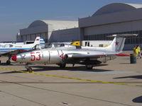 N443KT @ KNKX - Miramar Air show 2005
