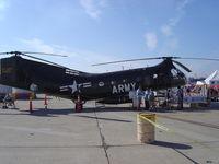 N64606 @ KNKX - Miramar Airshow 2005