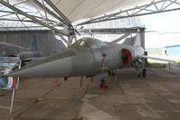 MM6870 @ LZKZ - Italy AF F-104 - by Andy Graf-VAP