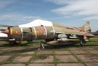 2702 @ LZKZ - Slovak AF SU-22 - by Andy Graf-VAP