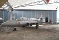1211 @ LZKZ - Polish AF TS-11 - by Andy Graf-VAP