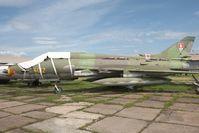 4012 @ LZKZ - Slovak AF SU-22 - by Andy Graf-VAP