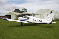 G-AVZR photo, click to enlarge