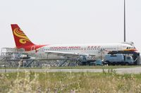 B-LPC @ LFBO - Hongkong Airlines - by ghans