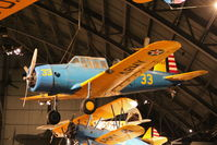 42-90629 @ KFFO - At the Air Force Museum - by Glenn E. Chatfield
