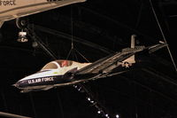 57-2289 @ KFFO - At the Air Force Museum - by Glenn E. Chatfield